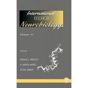 International Review of Neurobiology: Volume 42 by Ronald J. Bradley