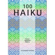 100 Haiku Classic Japanese Poetry by Stefan Mager