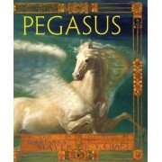 Pegasus by Marianna Meyer