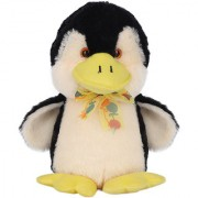 Ultra Atlantic Penguin Soft Toy 11 Inches - Black