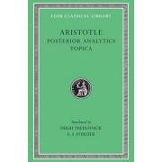 Posterior Analytics: Topica v. 2 by Aristotle