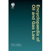 The Encyclopaedia of Oil and Gas Law: Upstream Volume 1 by Eduardo G. Pereira