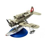 Revell - 04922 - Maquette D'aviation - Arado Ar196b - 190 Pièces - Echelle 1/32