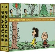 Peanuts Every Sunday: The 1960s Gift Box Set by Charles M. Schulz