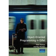 Object-Oriented Programming in Eiffel by Peter G. Thomas