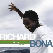 Richard Bona - Munia (0602498010938) (1 CD)