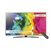 LED TV SMART LG 43UH668V 4K UHD