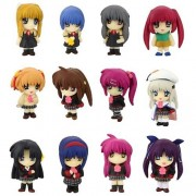 Collection Little Busters & AIR 18 pcs BOX little Visual Art's Collection Part1 this (japan import)