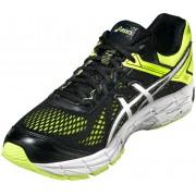asics GT-1000 4 But do biegania Mężczyźni czarny 46,5 Buty do biegania wspomagające
