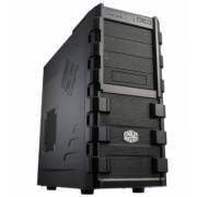 Cooler Master HAF 912 Advanced - Midi-Tower Black