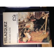 Velazquez (Dolphin Art Books)