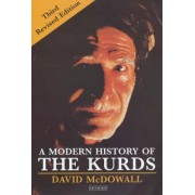 A Modern History of the Kurds by David McDowall
