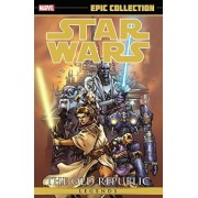 Star Wars Legends Epic Collection: The Old Republic Volume 1 by Dustin Weaver