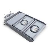 Proiector Proton S, 2 LED COB, Alb Cald 8000lm 100W