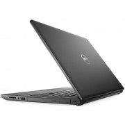 "DELL Vostro 3568 15.6"" Intel Core i5-7200U 2.5GHz (3.1GHz) 4GB 1TB Radeon R5 M420X 2GB ODD crni Windows 10 Home 64bit 5Y5B"