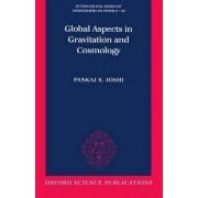 Global Aspects in Gravitation and Cosmology by Senior Professor Pankaj S Joshi
