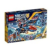 "LEGO 70351 ""Clay's Falcon Fighter Blaster"" Building Toy"