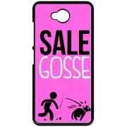 Coque Microsoft Lumia 650 Sale Gosse 9