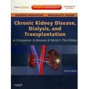 Chronic Kidney Disease, Dialysis, and Transplantation by Jonathan Himmelfarb