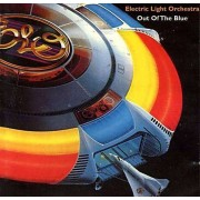 Electric Light Orchestra - Out of the Blue (0827969427224) (1 CD)