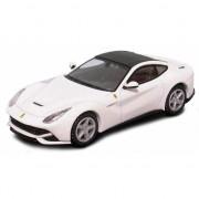 Speelgoedauto Ferrari F12 Berlinetta wit