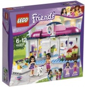 Lego Friends Heartlake Pet Salon LE41007