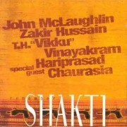 John Mc Laughlin - Remember Shakti (0731455994520) (2 CD)