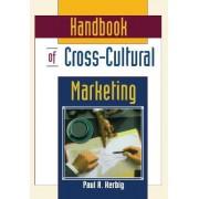 Handbook of Cross-cultural Marketing by Erdener Kaynak