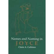 Names and Naming in Joyce by Claire Culleton