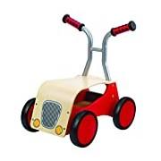 Hape HAP-E0374 Little Red Rider