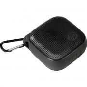Hp S300 Caixa Multimídia Bluetooth 3w Rms Preta