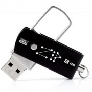 8GB GOODRAM ZIP USB2.0 (PD8GH2GRZIKR9)