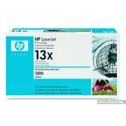 HP LaserJet 1300 Maximum Capacity Smart Print Cartridge, black (up to 4,000 pages) (Q2613X)