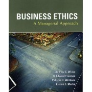 Business Ethics by Andrew C. Wicks