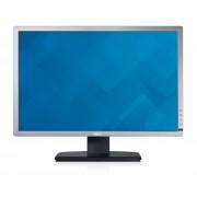 "DELL UltraSharp U2412M 24"" Full HD IPS Matt White computer monitor"