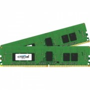 SERVER MEMORY 8GB PC17000 DDR4/KIT2 CT2K4G4RFS8213 CRUCIAL