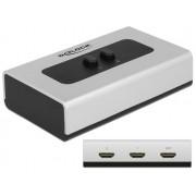KVM Switch, Spliter, Extender Delock DL-87663