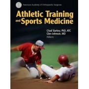 Athletic Training and Sports Medicine by American Academy of Orthopaedic Surgeons (Aaos)