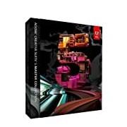 Adobe Creative Suite Ups CS5 Master Collection v5, DVD, Mac, IT