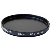 Filtru Marumi NEO MC-ND4 58mm