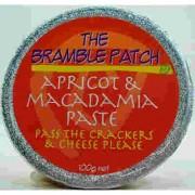 Apricot & Macadamia Paste 100g
