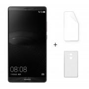 Huawei Mate 8 3 + 32 GB Dual Sim Android 6.0 Octa Core 6.0 Pulgadas FHD 8 + 16MP Gris + Protector De Pantalla + Estuche