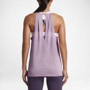 Camiseta de tirantes de running para mujer Nike Breathe