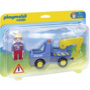 Playmobil 123 Sleepwagen - 6791