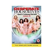 Desperate Housewives Season 3 6dvd Box Set gotowe na wszystko sezon 3 english