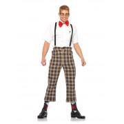 Leg Avenue Nerd Costume 85033