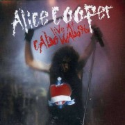 Alice Cooper - Live At Cabo Wabo 96? (0094633499324) (1 CD)