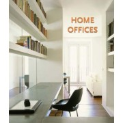Home Offices by Cristian Campos