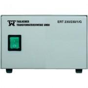 Elválasztó transzformátor, orvosi célra, ERT 230/230/4G, Thalheimer (510143)