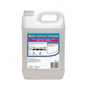 2Work Multisurface Interior Cleaner Concentrate 5 Litre (Pk 1) 397